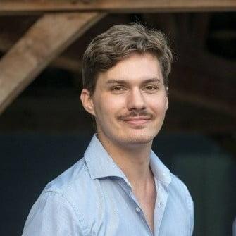 David Vanheesbeke